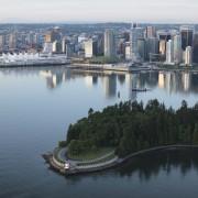 Où trouver les plus belles vues à Vancouver