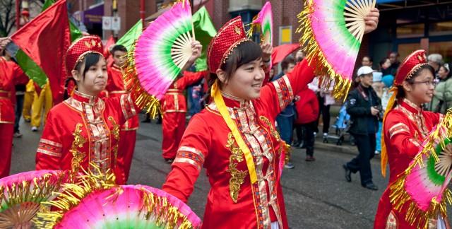 Un guide pour célébrer le Nouvel An chinois à Vancouver