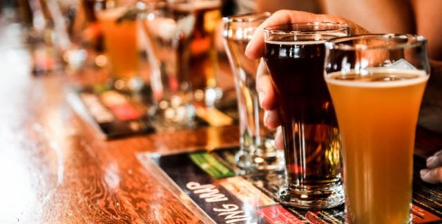 Les brasseries de l'Est de Vancouver: 10 endroits incontournables pour les amateurs de bière artisanale