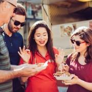 Manger sur le pouce: le guide ultime des camions de bouffe de rue à Vancouver