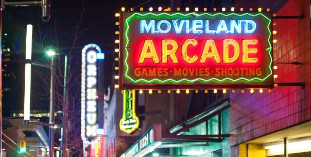 Sortez le geek en vous à Vancouver: bandes dessinées, jeux et moments amusants