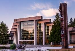 Les musées incontournables à Vancouver