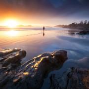 Planifiez une évasion sur une île à Tofino, Colombie-Britannique