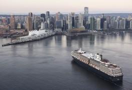 Un guide rapide des croisières à partir de Vancouver