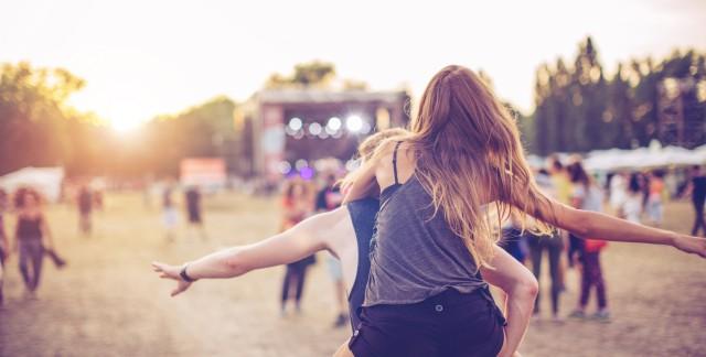 7 festivals de musique incontournables à Vancouver