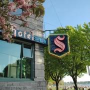 Passez une journée dans le West End de Vancouver