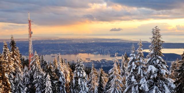 10 activités amusantes à faire cet hiver à Vancouver