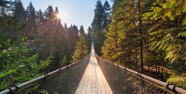 Les 10 meilleurs coins instagramesques de Vancouver