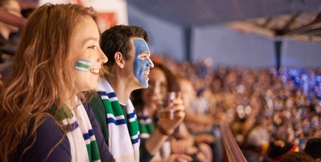 Où encourager vos équipes sportives locales à Vancouver