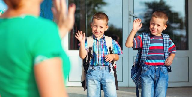 12 conseils simples pour vous faciliter la rentrée scolaire
