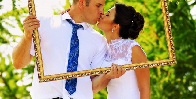 3 idées amusantes pour mettre en place un photomaton de mariage