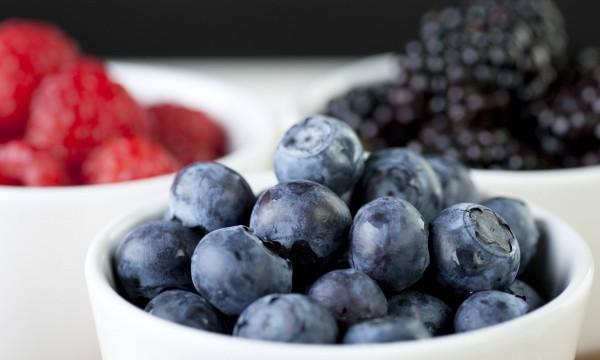 Pourquoi vous avez davantage besoin d'antioxydants