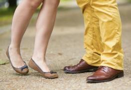 6 conseils pour trouver les meilleures chaussures pour pieds larges