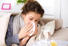 7 moyens rapides et faciles d'éloignerla grippe