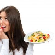 8 façons de surveiller notre alimentation