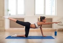 5 exercices à faire n'importe où