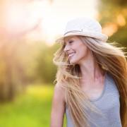 5 traitements maison pour sublimer les cheveux secs