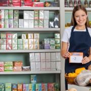 4 trucs pour faire son épicerie dans un magasin à 1$