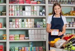 4 trucs pour faire son épicerie dans un magasin à 1 $