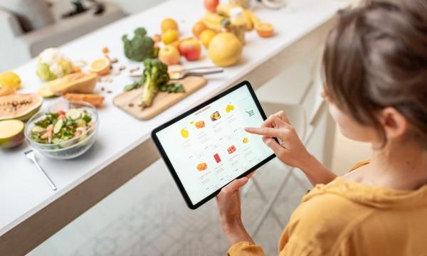 5 erreurs que les gens font en commandant leur épicerie en ligne