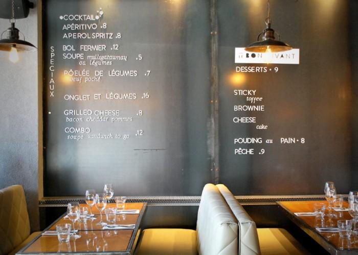 Le Bon Vivant -- Service traiteur, vin, café, sandwichs, alimentation organique / bio