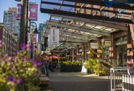 Guide des quartiers de Vancouver: découvrez Yaletown  Vancouver, quartier, Yaletown, nourriture, bière, choses à faire, ville, guide, guide urbain