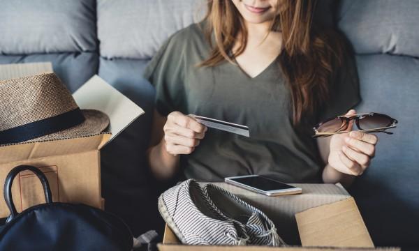 5 raisons pour lesquelles les Canadiens aiment magasiner en ligne