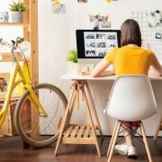 Comment configurer un espace de télétravail que vous allez adorer