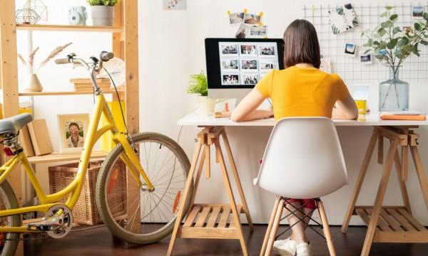 Comment configurer un espace de travail chez vous que vous allez adorer
