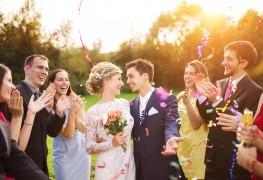 7 choses à faire un ou deux mois avant votre mariage
