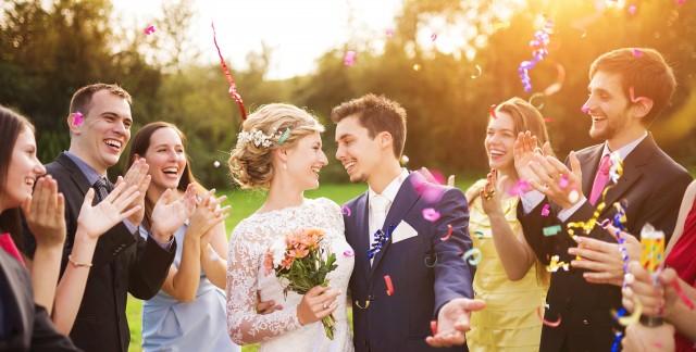 7 chosesà faire un ou deux mois avant votre mariage
