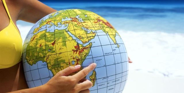 Prochaine destination: ouvrir une agence de voyages