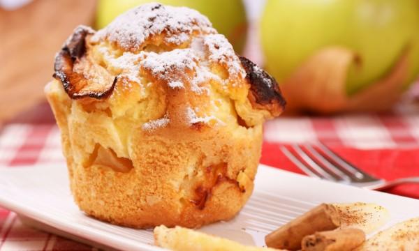 2 recettes délicieuses de muffins