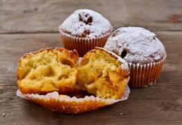Une recette de muffin pour lutter contre l'hypertension artérielle