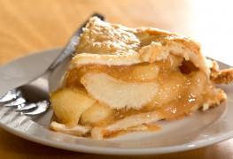 Faire la parfaite tarte aux pommes