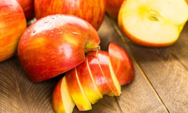 5 façonscréatives d'utiliserles pommes auxquellesvous n'aviez pas pensé