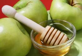 Pourquoi mange-t-ondes pommes et du miel àRoch Hachana?