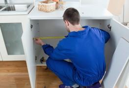 Comment les armoires de cuisine sont-ellesfabriquées?