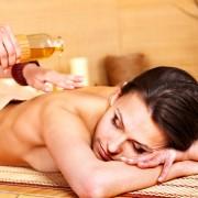7 bienfaits du massage d'aromathérapie