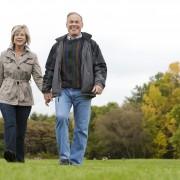 12 façons de marcher davantage avec del'arthrite
