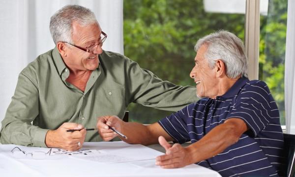 Conseils pour choisir un établissement delogement avec assistance pour lesparents vieillissants