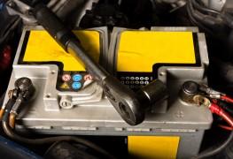 Conseils pour l'entretien d'une batterie de voiture