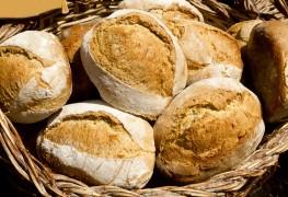 Sauvez votre sandwich : pain d'automne doré