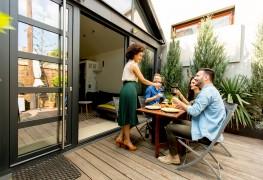 5 conseils pour vous amuser dans votre cour avec un petit budget