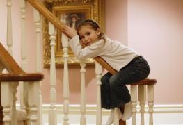 4 conseils pour r parer un escalier qui grince trucs pratiques. Black Bedroom Furniture Sets. Home Design Ideas