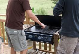 5 méthodes pour nettoyer votre barbecue
