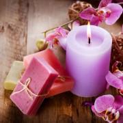 Fabriquez vos propres bougies aux baies de laurier
