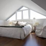 3 façonsde créerune chambre à coucher fraîche et respectueusede l'environnement