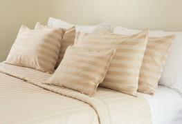 Guide pour laverles couvre-litsavec soin