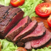 Essayez une nouvelle méthode pour cuire la viande